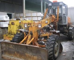 Аренда автогрейдера ГС-14.02 - 13,5 тонн